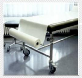 Papir rola za pregledno mizo, 59 cm x 50 m