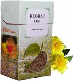 Čaj Regrat list, 50 g