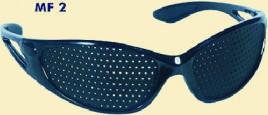Očala za izboljšanje vida (Raster očala) MF2