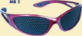 Očala za izboljšanje vida (Raster očala) MB2