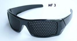 Očala za izboljšanje vida (Raster očala) MF3