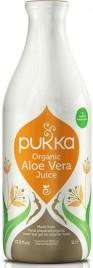 Ekološki aloe vera sok Pukka, 500 ml