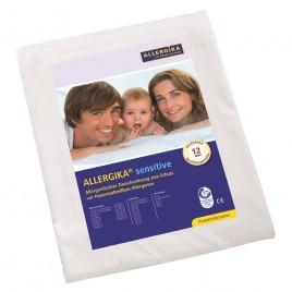 Antialergijska prevleka Allergika Sensitive za jogi 160 x 200 x 20 cm