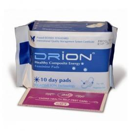 Anionski higienski vložki Drion - dnevni 240 mm