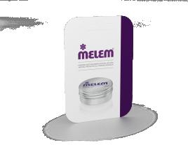 Krema Melem, 10 ml