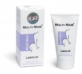 Multi-Mam Lanolin, 30 ml