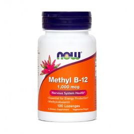 Now, vitamin B12, 100 tablet