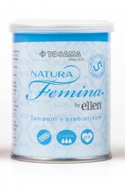 Natura Femina by Ellen normal, 12 kom