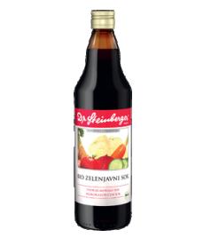 Bio zelenjavni sok Dr. Steinberger, 750 ml