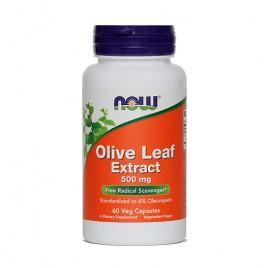 Now, oljčni listi ekstrakt, 60 kapsul