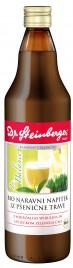 Bio naravni napitek iz pšenične trave Dr. Steinberger, 750 ml