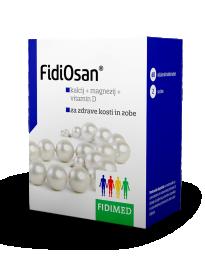 Fidimed, FidiOsan, 60 obloženih tablet