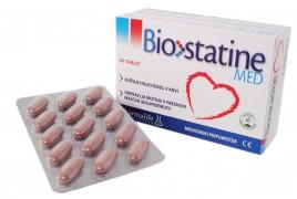Biostatine MED, 60 tablet