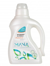 Mana detergent za perilo pomaranča, 1, 5 L