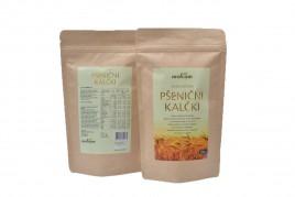 Razmaščeni pšenični kalčki Moleum, 300 g