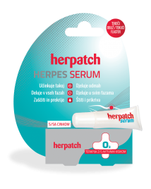 Herpatch Herpes Serum, 5 ml
