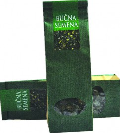Bučna semena Kolarič, 100 g