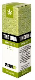 CBDex, tinktura Imunit 2 %, 10 ml