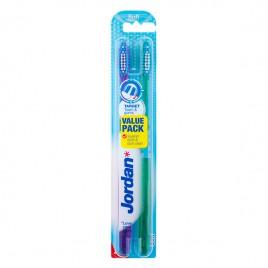 Jordan zobna ščetka Target Teeth&Gums 2/1, soft