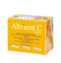 Altrient, liposomski vitamin C, 10 vrečk