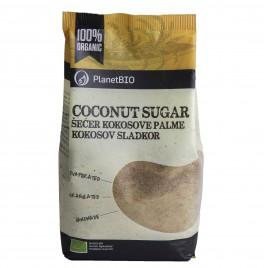Kokos sladkor PlanetBIO, 400 g