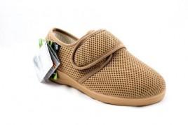 Copati Rejilla, obutev za občutljiva in široka stopala