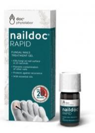 naildoc Rapid gel, 5 ml