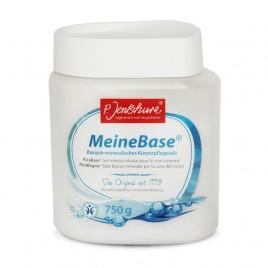 Bazična kopel MeineBase, 750 g