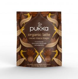 Bio Latte Čarobnost kakava in mace Pukka, 90 g