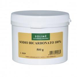 100 % soda bikarbona Solime, 500g