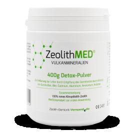 Zeolit ZeolitMED, 400g