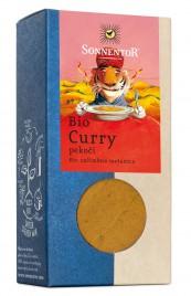 Začimba Curry pekoči Sonnentor bio, 50 g