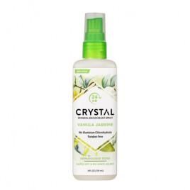 Crystal deodorant vanilija in jasmin, 118 ml