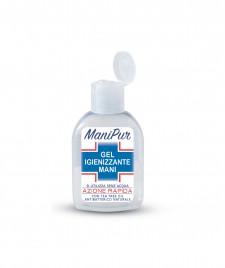 Manipur čistilni gel za roke, 70 ml