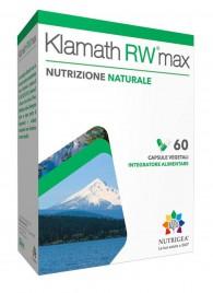 Nutrigea, KlamathRWmax klamatska alga, 60 kapsul