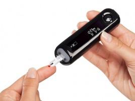 CONTOUR NEXT ONE sistem za merjenje glukoze v krvi