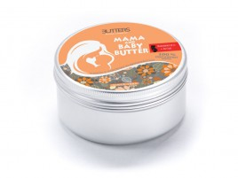 Butters Mama & Baby Bergamotka, 100 ml