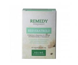 Solime, resveratrolo, 60 kapsul