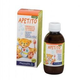 Pharmalife Research, fitobimbi apetito, peroralna suspenzija, 200 ml