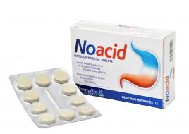 Pharmalife Research, noacid orodisperzibilne tablete, 30 tablet