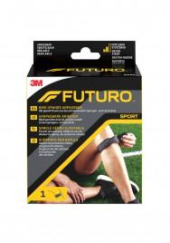 Futuro Trak za koleno, črn