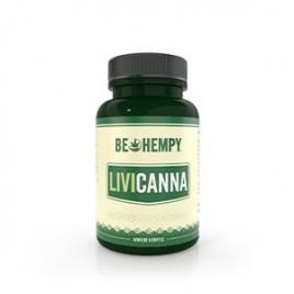 Livicanna Be Hempy, 100 g