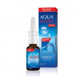 Aqua Maris Strong, pršilo za nos (30 ml)