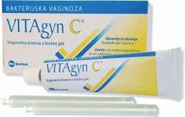 Vaginalna krema Vitagyn, 30 g