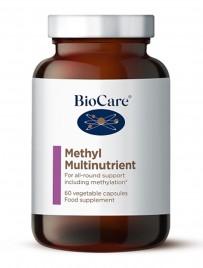 BioCare, novi metil multinutrient, 60 kapsul