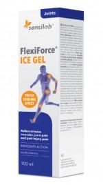 FlexiForce gel, 100 ml, Sensilab