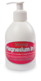 Ice power magnezijeva krema, 300 ml