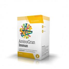 dr. Grandel, prehransko dopolnilo, aminogran immun, 10 vrečk