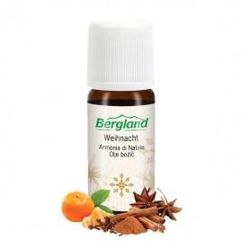 Eterično olje BOŽIČ Bergland, 10 ml