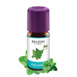 BALDINI aroma olje ORIGANO BIO, 5 ml